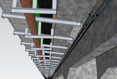 Waioeka River Bridge Strengthening